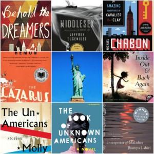 immigrant-novels